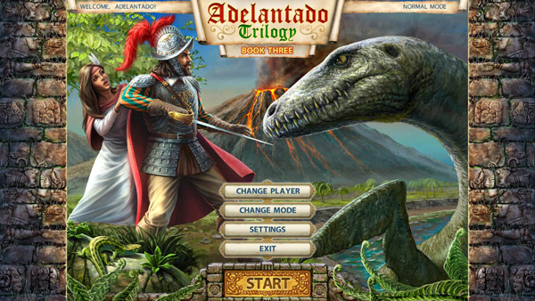 Adelantado Trilogy: Book Three Walkthrough: