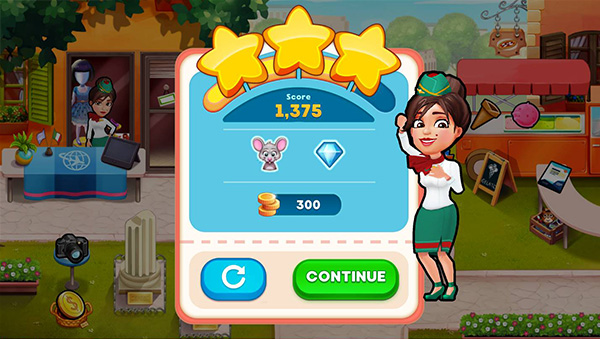 Play Ambers Airlines for Free