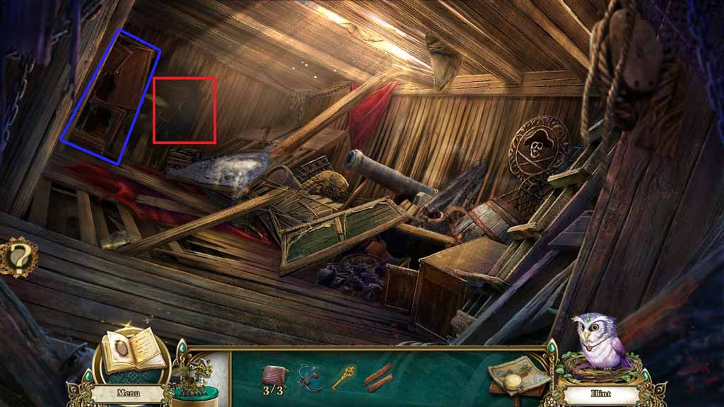 Awakening: The Sunhook Spire Walkthrough: Medicine