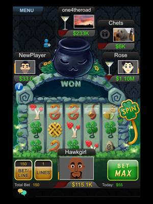 Big fish casino slots review for Big fish casino gold bars