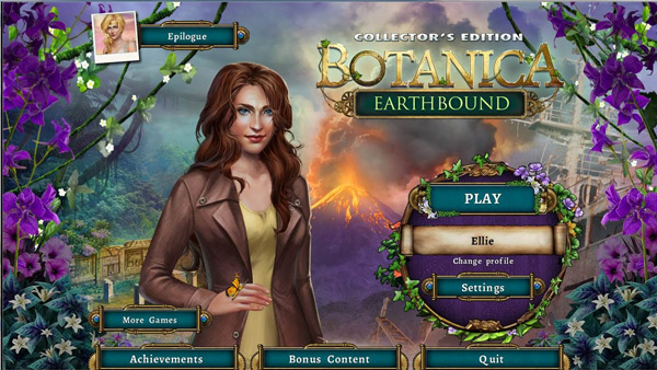 Botanica Title
