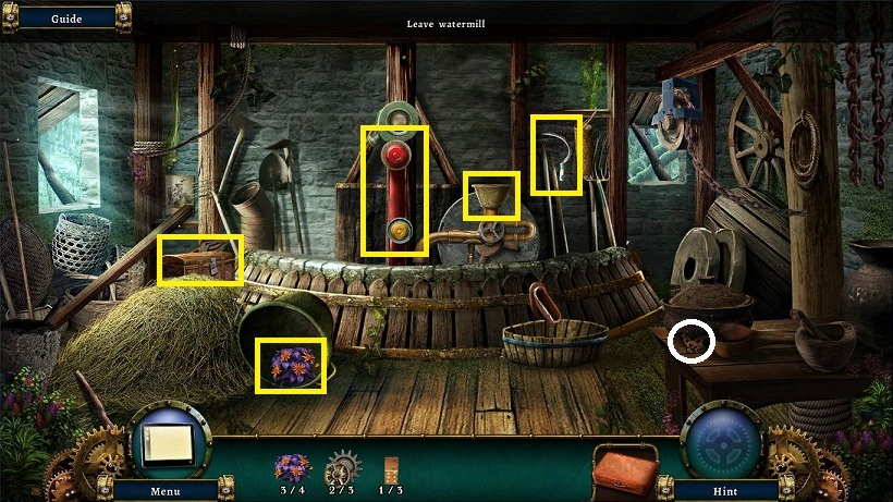Botanica Into The Unknown Walkthrough Chapter Four
