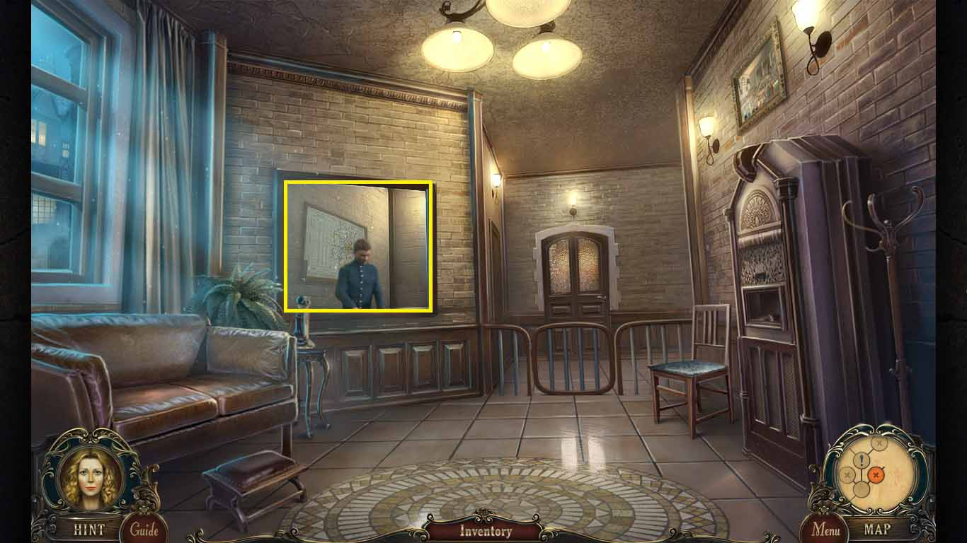 Brink of Consciousness: The Lonely Hearts Murders Walkthrough: Officer