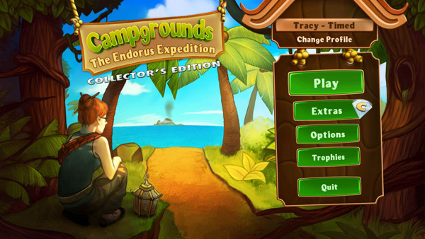 Campgrounds Endorus Expedition Title