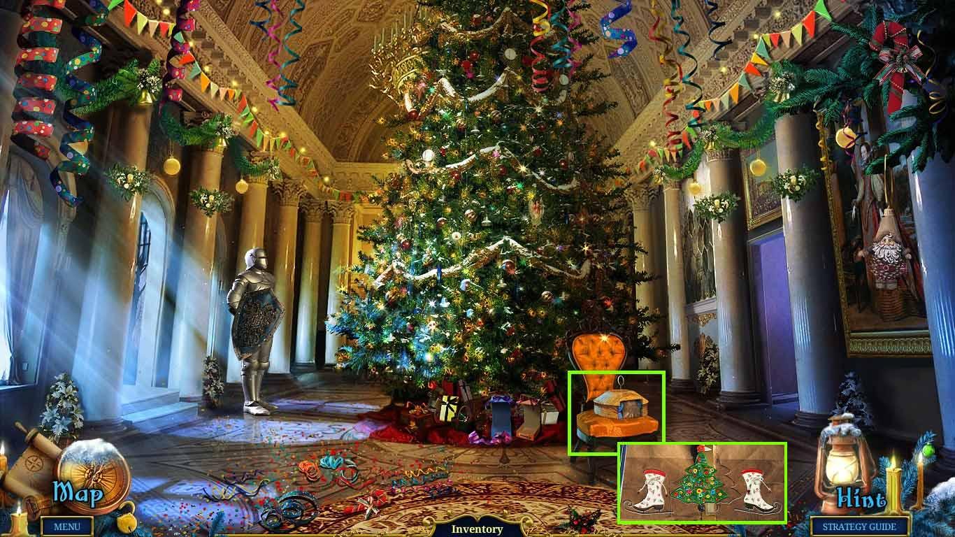 Christmas Stories The Nutcracker Walkthrough Chapter