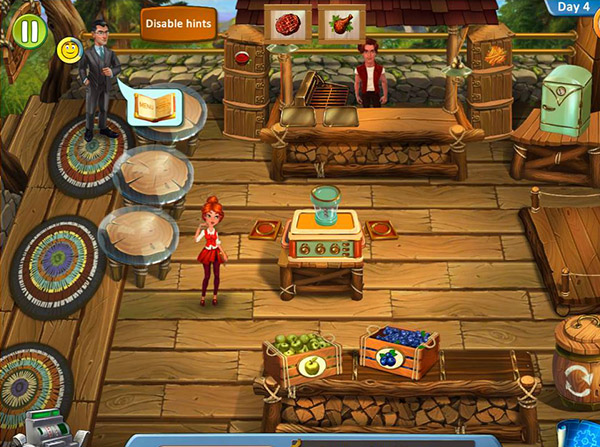 Play Cooking Trip for Free