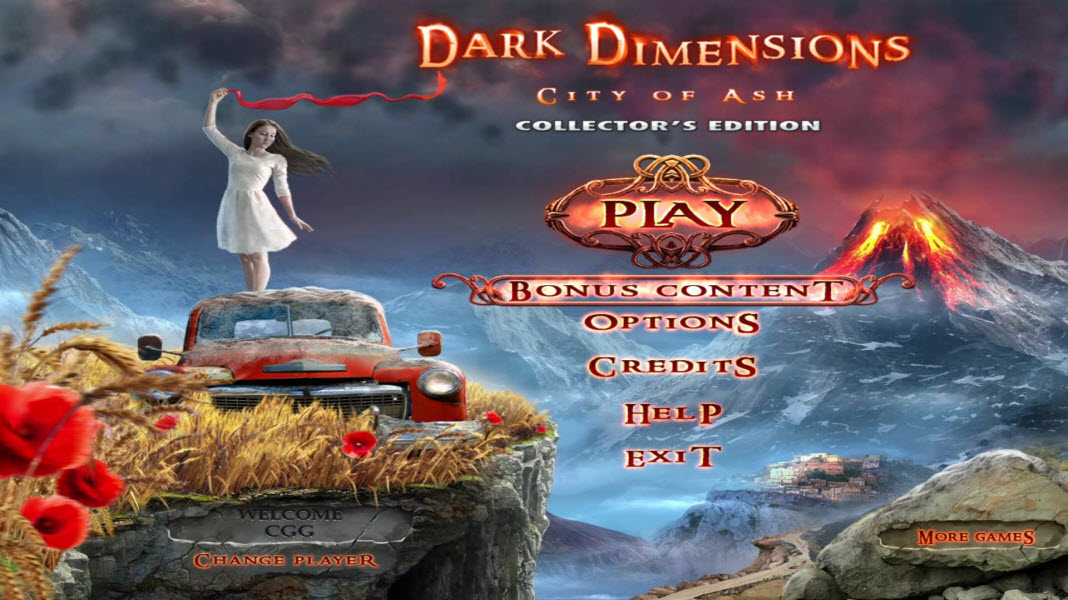 dark demensions