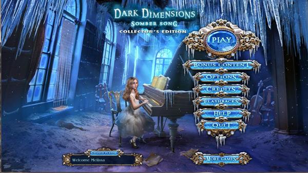 Dark Dimensions Title