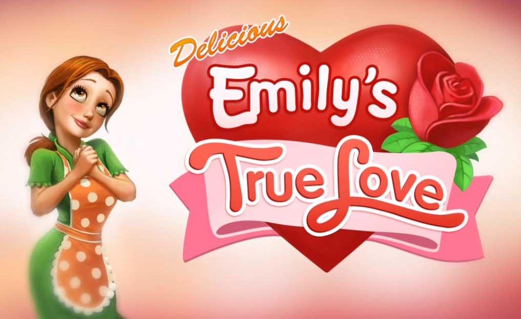 Delicious Emily's True Love Walkthrough