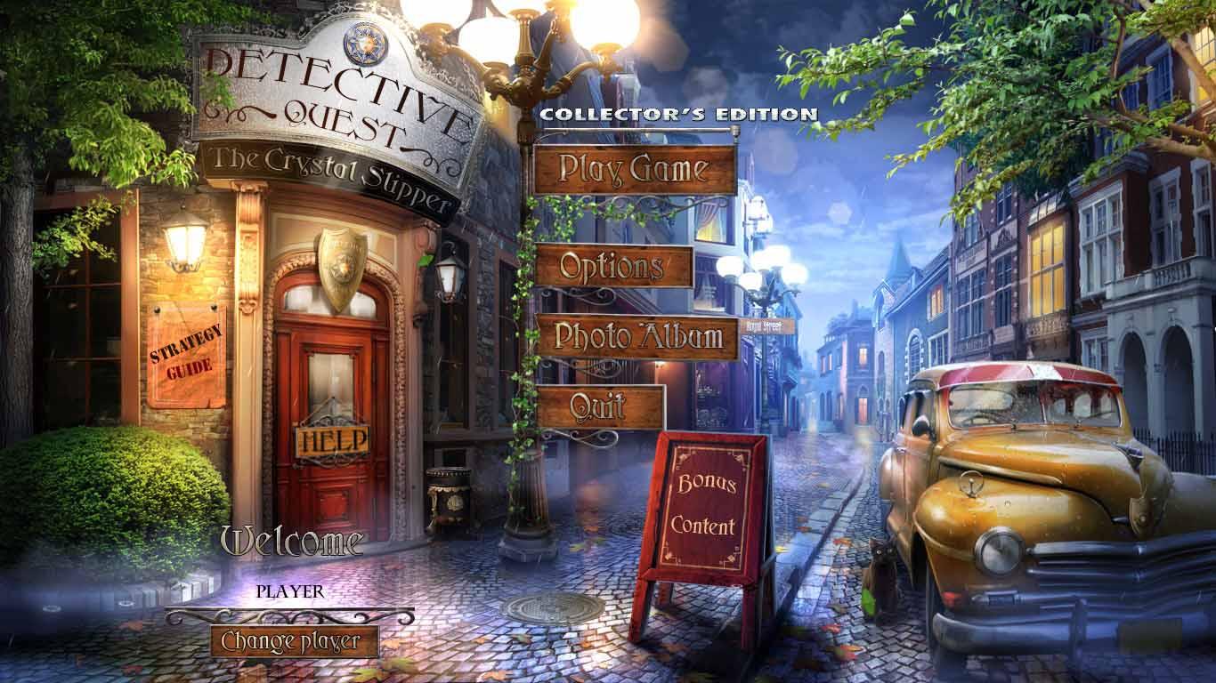 Проход detective rpg 2 фотография