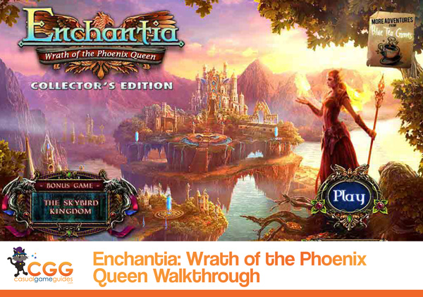 Enchantia Walkthrough