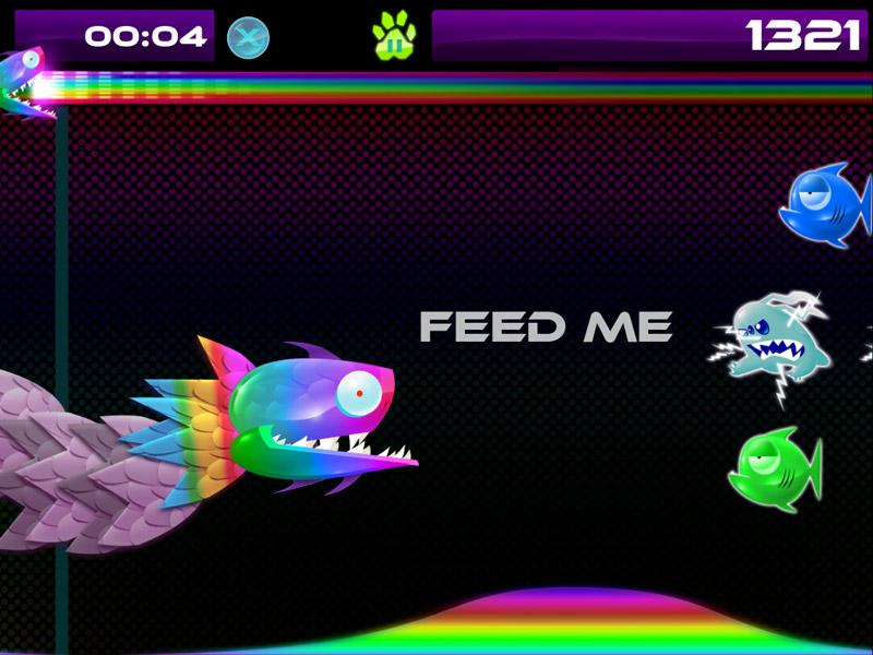 Rainbow Snake Time