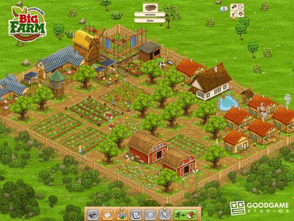 Goodgame Big Farm Free Download Full Version