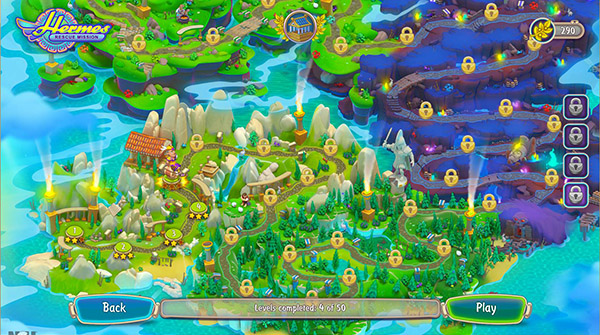 Play Hermes Rescue Mission for Free