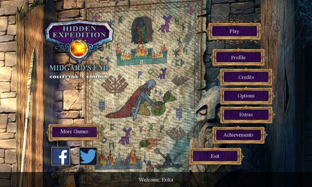 Hidden Expedition Midgards End Walkthrough