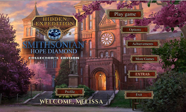 Hidden Expedition Title