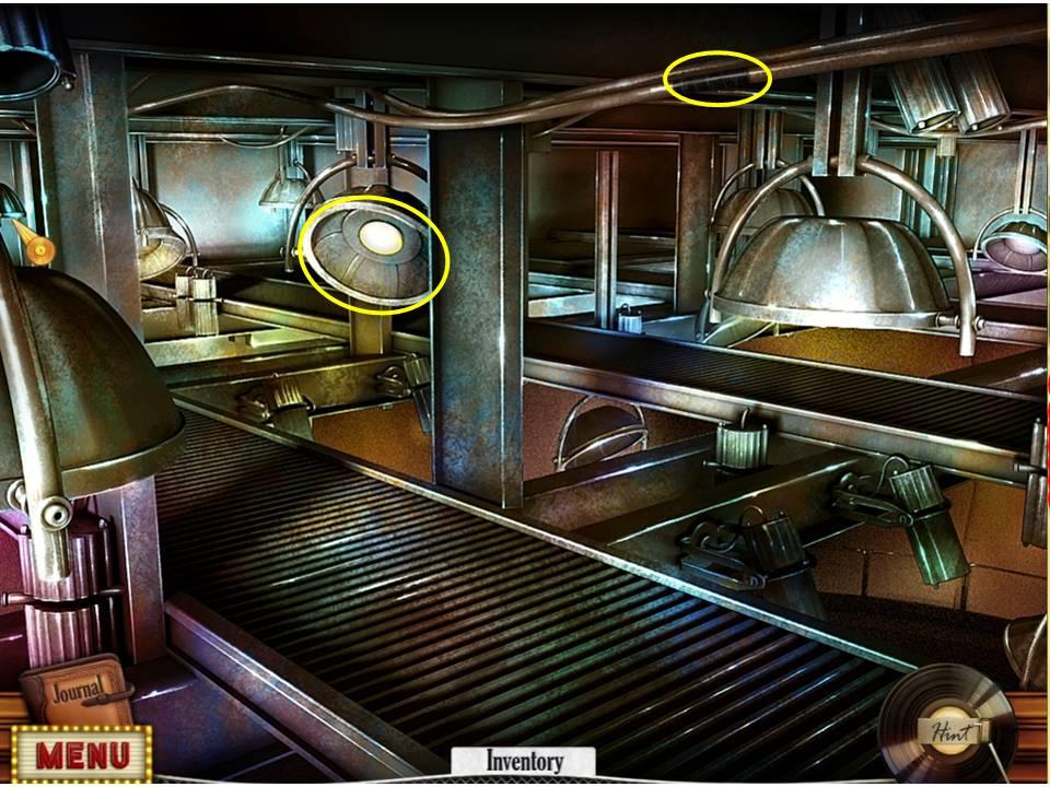 Hidden Mysteries Gates Of Graceland Walkthrough Chapter