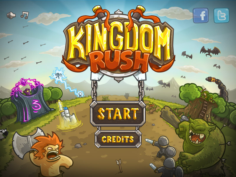 kingdom rush secrets