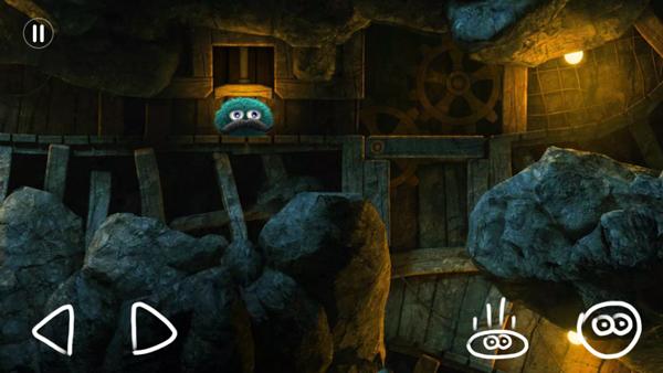 Leos Fortune Cave