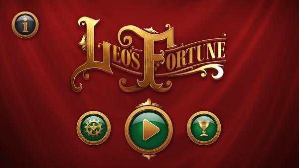 Leos Fortune TItle