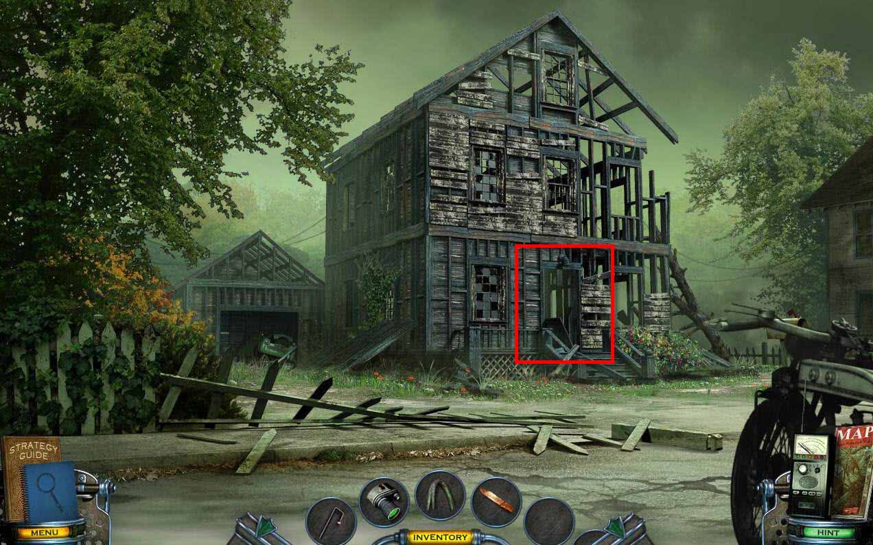 Mystery Case Files Shadow Lake Walkthrough Chapter Five
