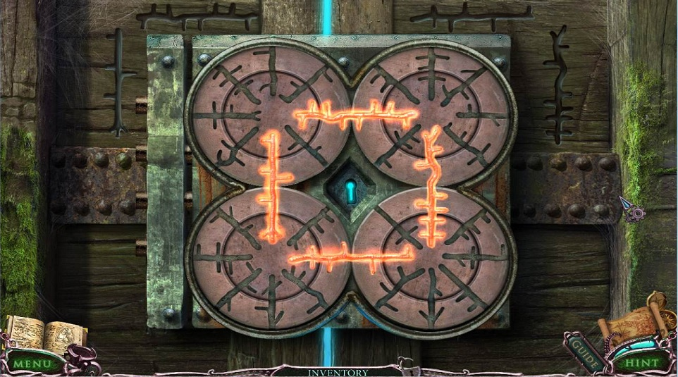 Mystery Of The Ancients: Curse of the Black Water Walkthrough: Shop Door
