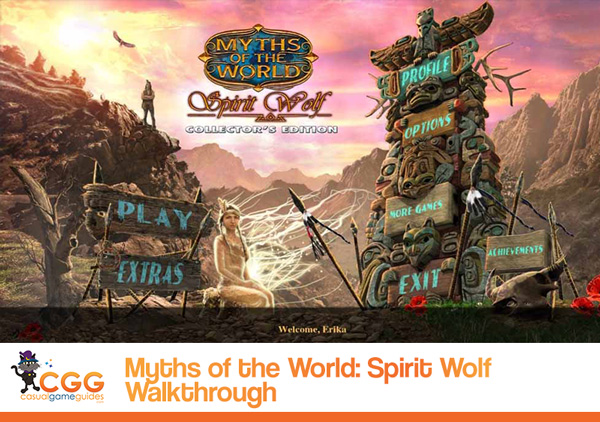 Myths of the World Walkthrough