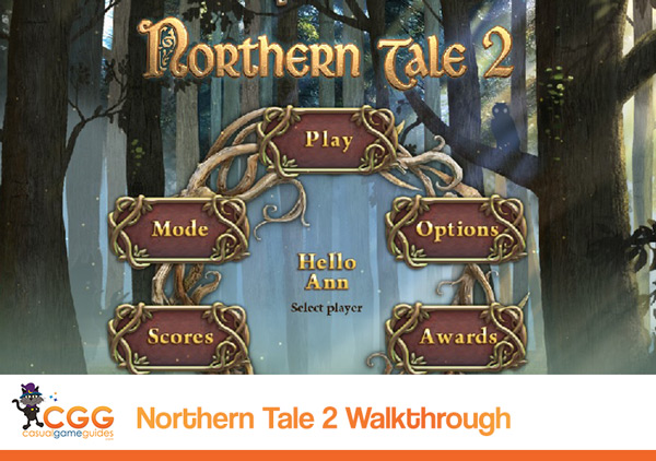 Northern Tale 2 Walkthrough