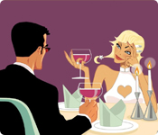 flirting games romance youtube live online games