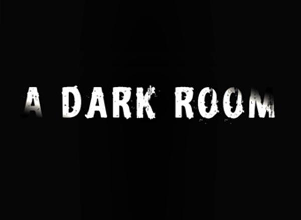A Dark Room Title