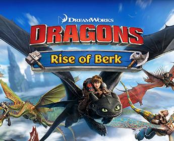 Dragons: Rise of Berk Review