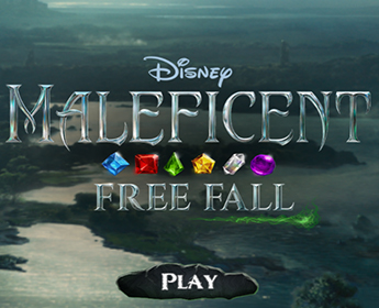 Maleficent Free Fall Review