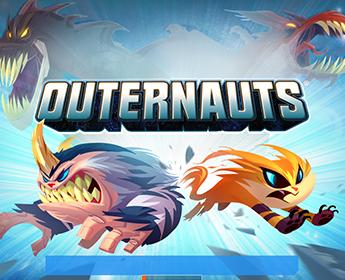 Outernauts: Monster Battle Review