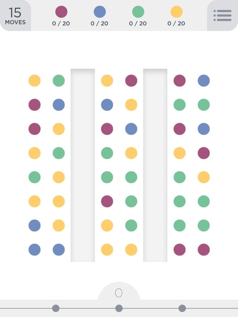 twodots review iphone ipad reviews tabletgamereviews com
