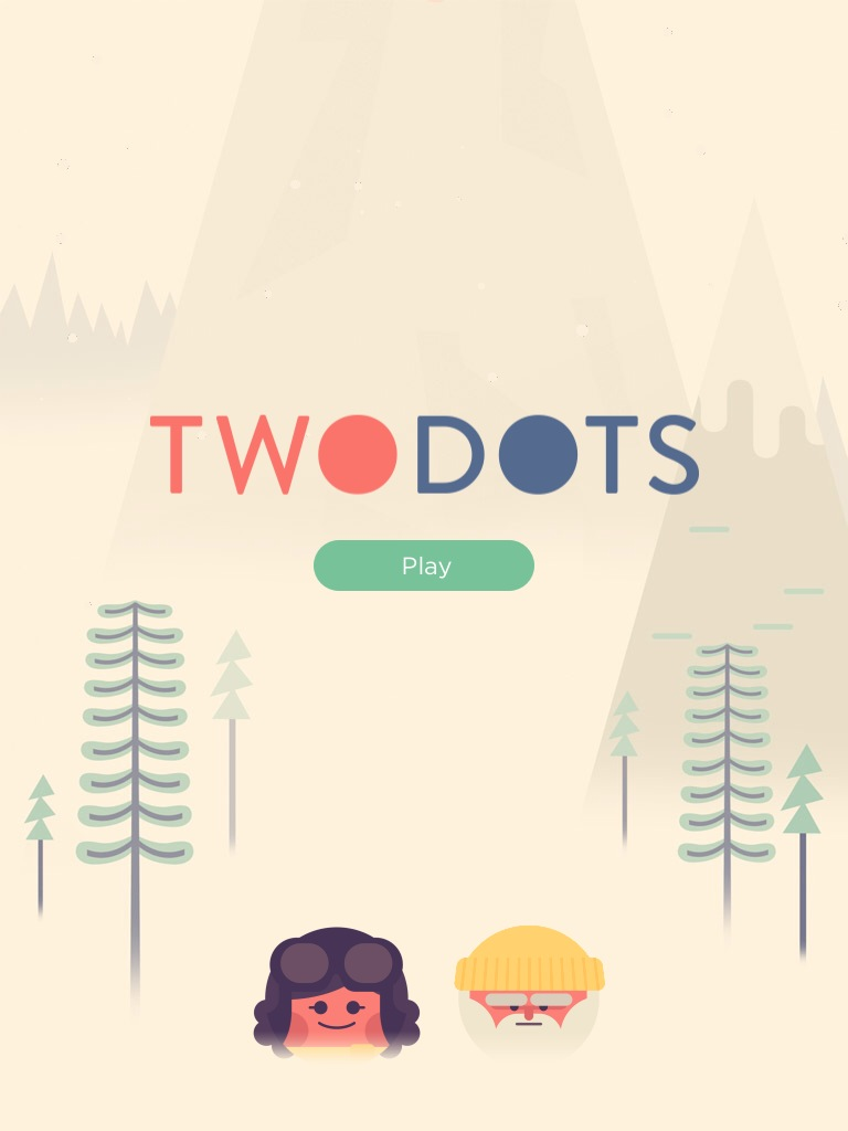 Two Dots Title