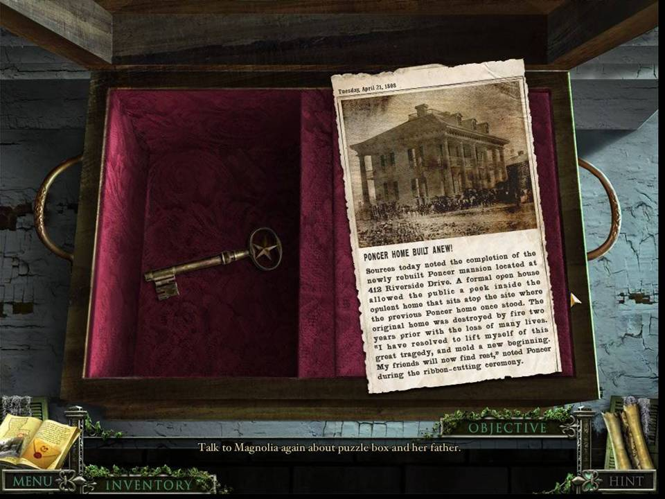 Mystery Case Files 13th Skull Review Master Detective