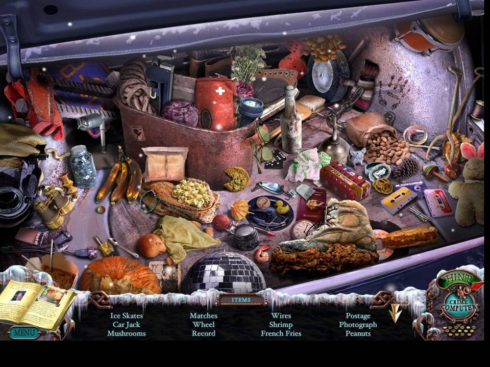 Mystery Case Files Dire Grove Review
