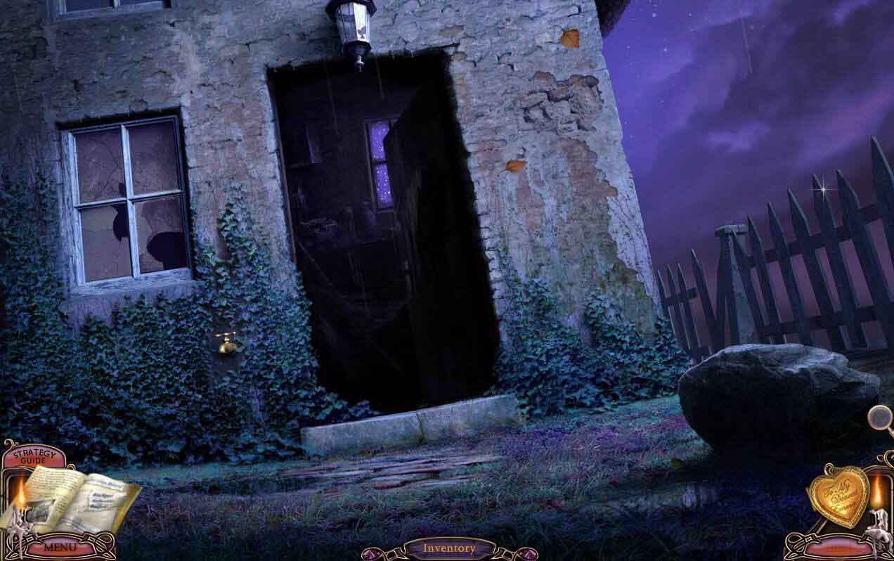 Mystery Case Files Escape from Ravenhearst Review