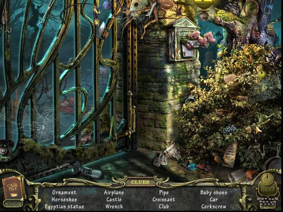 Mystery Case Files Return Ravenhearst Review Hidden Object Game