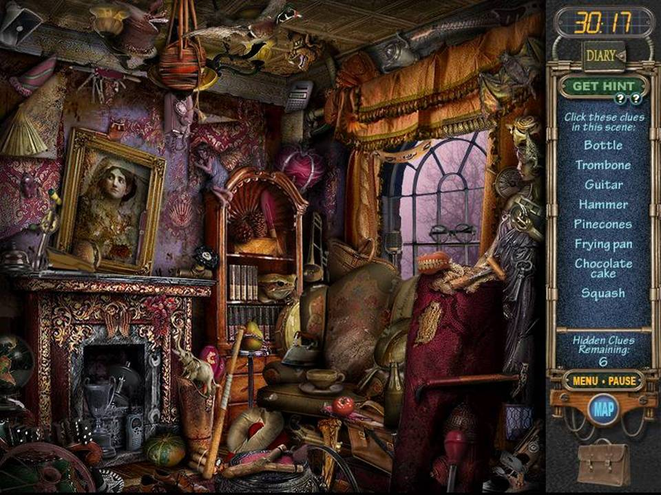 Mystery Case Files Ravenhearts Review Hidden Object