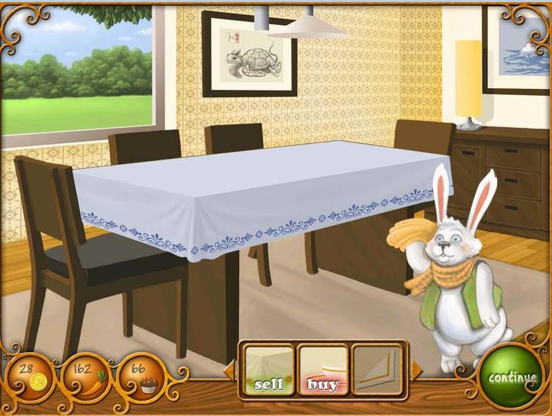 cartoon diningroom diningroom 18. Black Bedroom Furniture Sets. Home Design Ideas