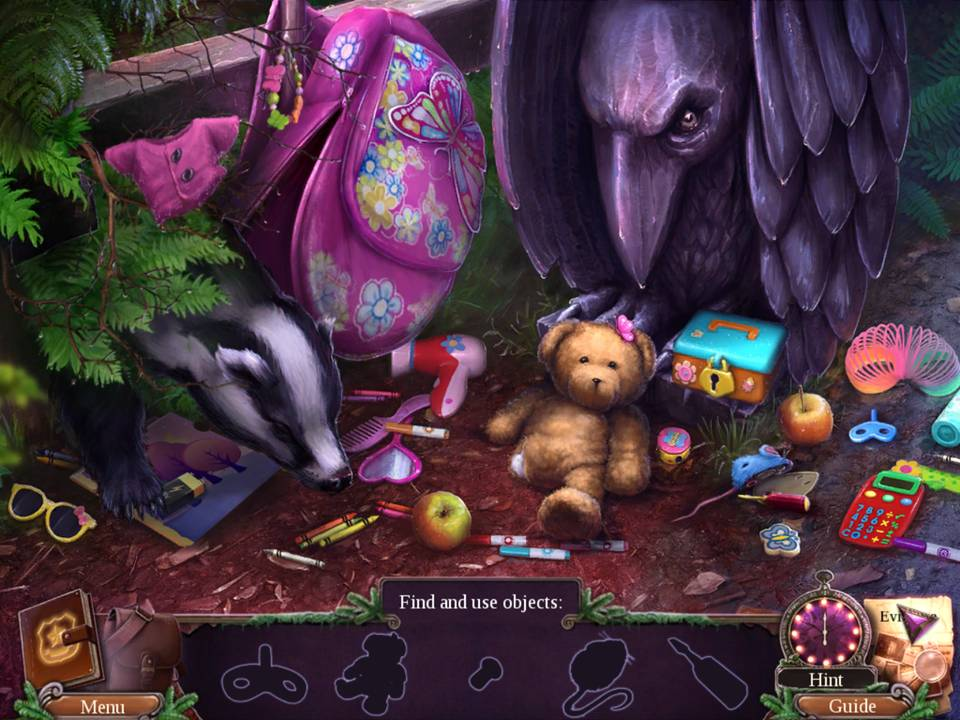 Enigmatis Hidden Object Game