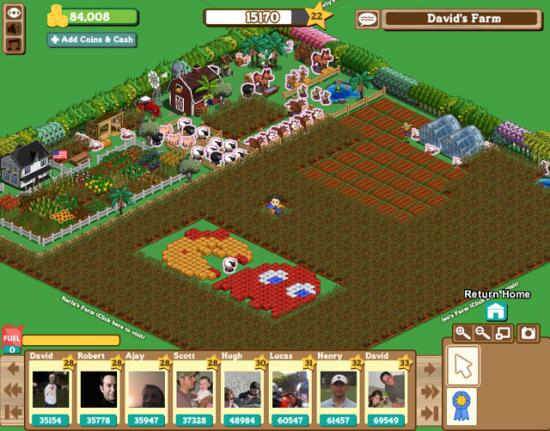 Farmville Screenshot http://www.casualgameguides.com/games/images/creatives/FarmVille-screen-1.jpg