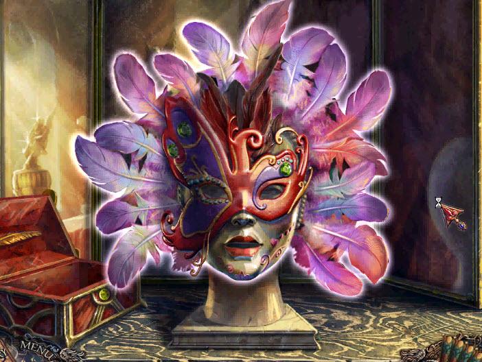 grim-facade-mystery-of-venice:halfmaskfeathers.jpg