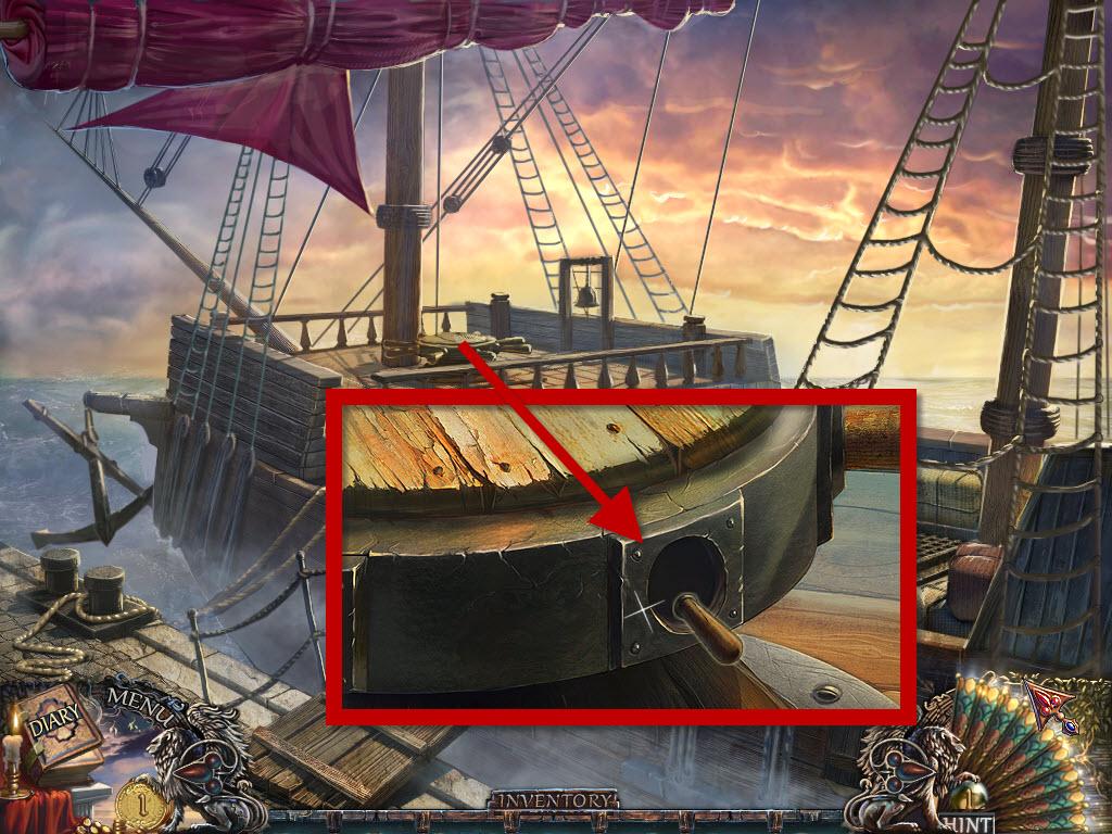 grim-facade-mystery-of-venice:shipswheel.jpg