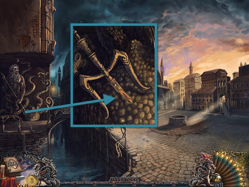 grim-facade-mystery-of-venice:trident.jpg