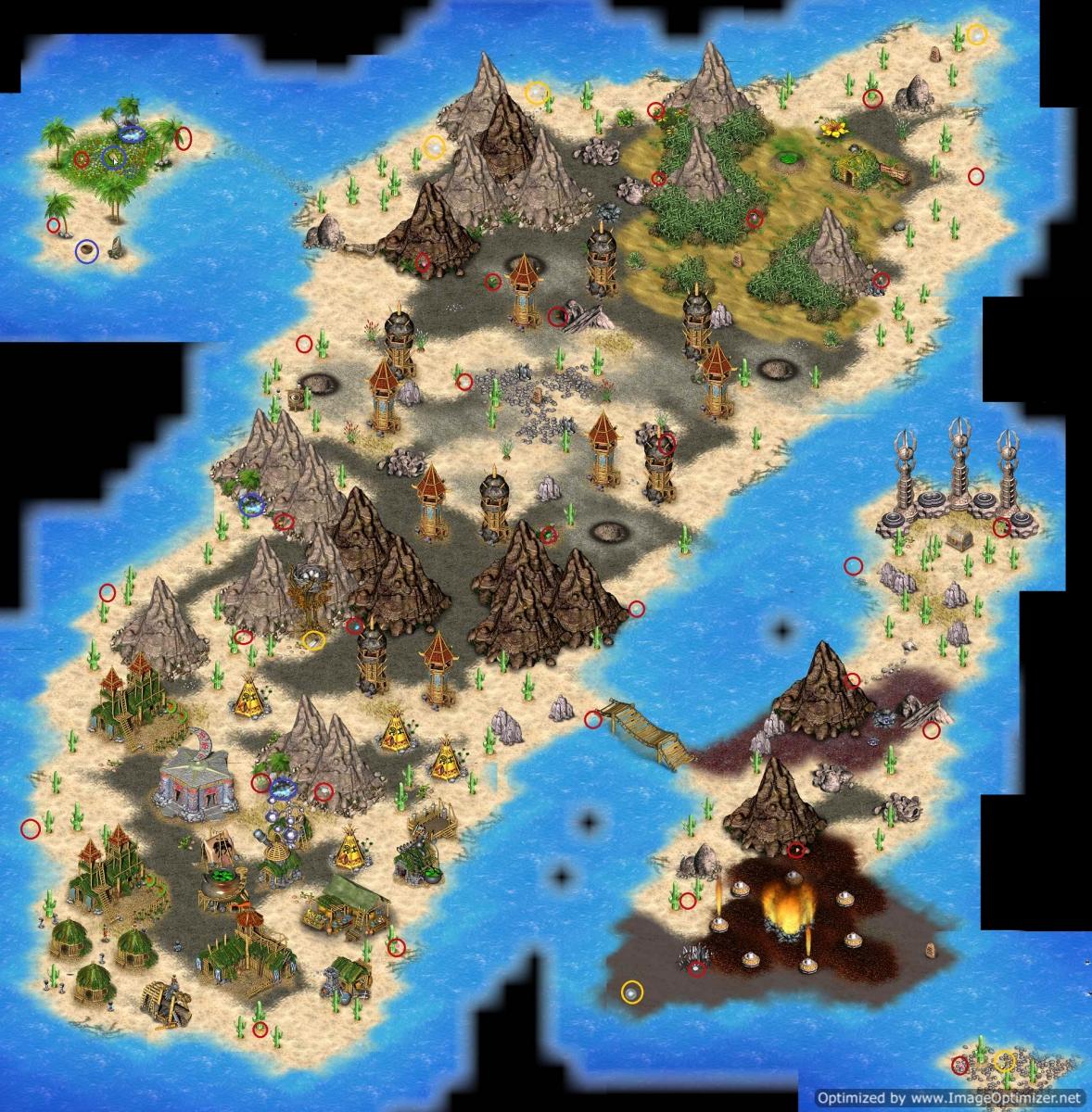 totem-tribe-gold:beetle-island.jpg