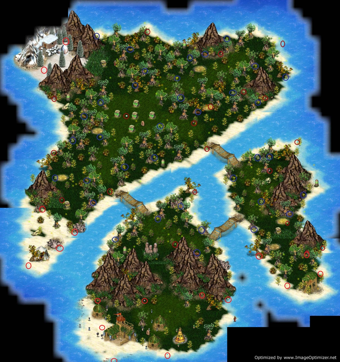totem-tribe-gold:firefly-island.jpg
