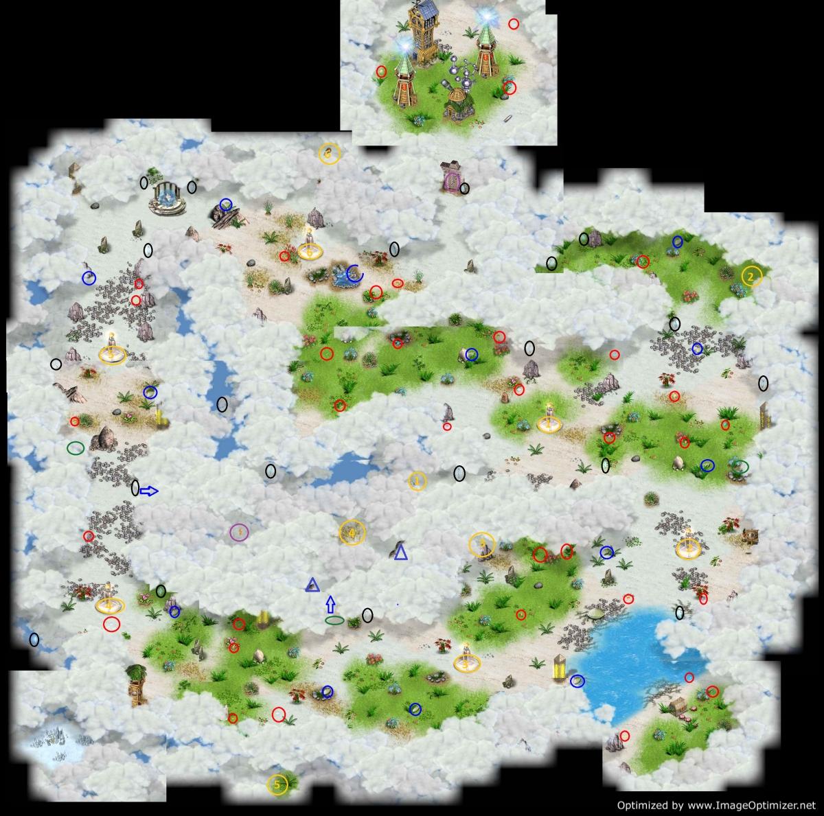 totem-tribe-gold:mist-island.jpg