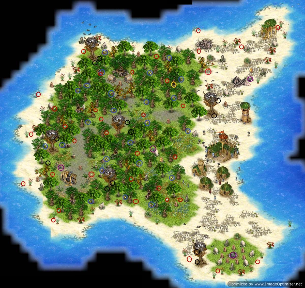totem-tribe-gold:seagull-island.jpg